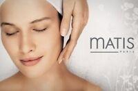 Massage et soin esthétique