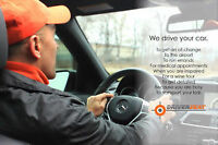Designated Drivers needed - Flexible hours