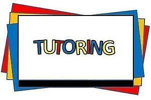 College, Uni, High School Math,Phys,Chem Tutoring by PhD Eng