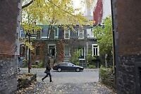 3 1/2 Downtown For Rent Near St-Catherine St.
