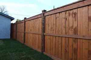 PROFESSIONAL FENCE,SHED,DECK BUILDERS QUALITY & GOOD PRICED St. John's Newfoundland image 2