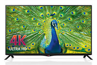 "LG 40"" 4K LED UHD SMART TV 40UB8000 ULTRA HD Wi-Fi TVCENTER.CA"