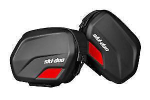 new ski-doo bags