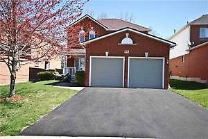 Newly Renovated 3 Bedroom Detached House for lease in Waterdown