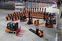 ON-SITE FORKLIFT CERTIFICATION! KNOWN NATION WIDE!!! ONLY $49!!!