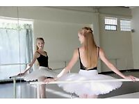Ballet dancer wanted (18-21) for part in film (Paid work)
