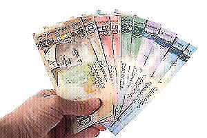 Cash for scrap