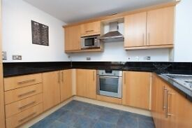 Gainsborough House, Canary Central, E14 - A two bedroom, two bathroom apartment set on the 3rd - KJ