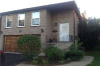 3+1 Bedrooms Milton Home For Sale!!