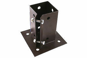 Fence Post Bracket