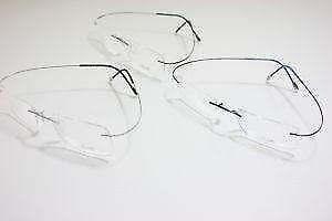 5c57f4fa9a Silhouette Rimless  Eyeglass Frames