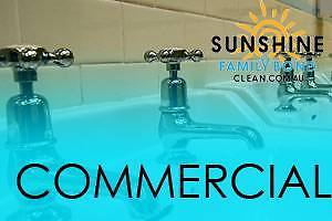 Sunshine Family Bond Clean / Commercial Cleaning Tewantin Noosa Area Preview