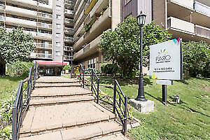 location Montréal 15aout-31 Août tt inclus, metro,piscine,gym