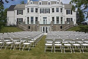 Chairs , tents , tables , food warmers ,cutlery , speaker rental Oakville / Halton Region Toronto (GTA) image 6