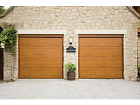 Supply Only Garage Doors - UK Delivery - Low Prices Guaranteed - All Types Available - Up to 60% OFF
