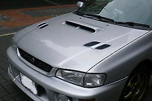 WTB : 96-01 Subaru Impreza GC/GM Hood