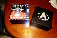 Star Trek The Complete Motion Picture Box Set On VHS