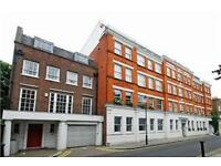 CHELSEA. NEWLY MODERNISED TO HIGH STANDARD ONE DOUBLE BEDROOM FLAT. OFF KINGS RD. AVAILABLE NOW.
