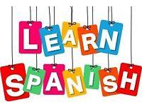 Spanish Teacher available in Darlington