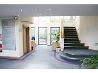 Office Space in Cardiff, CF24 - Serviced Offices in Cardiff