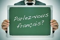 Learn French with a tutor