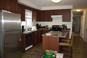 large bedrooms available in new house on Jan.1st, close to UW