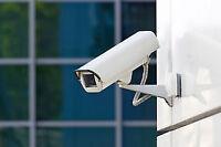 service Cablage structuré (intérieur) et caméra de surveillance