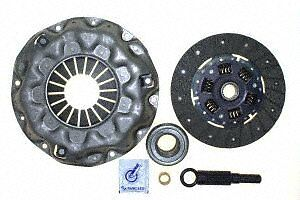KF587-01 Sachs Clutch. Nissan & Datsun with 1.8L & 2.8L Engine