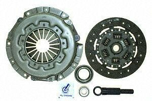 KF641-01 Sachs Clutch. 1986-90 Acura Legend 2.5L & 2.7 L Engine
