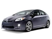 cheap toyota prius clean n great condition pco cars for rent hire uber ready taxi low price 129/week