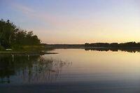 Affordable Lake Living at Lucien Lake