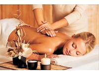 Professional Massage Therapist in N12. Deep Tissue, Anti-Cellulite Massage etc.