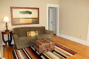 All inclusive Downtown Executive Suite - June 1 or earlier
