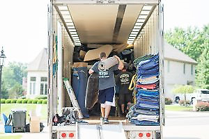 GTA MOVING ALL TRUCK SIZE LOWEST PRICE WE OFFER SAME DAY MOVING