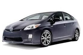 cheap toyota prius pco car for Rent, uber ready, good condation low millage low price 129 per week