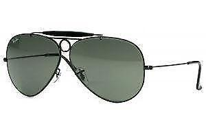 60ffd21a09 Ray Ban Shooter  Clothing