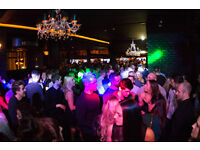 Part time bar staff and floor staff required for Perdu Newcastle