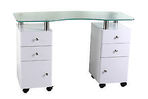 MANICURE NAIL TABLE