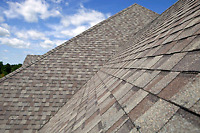 Need your roof reshingled, repaired