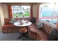 Cheap Static Caravan For Sale,St Oysth, Clacton-On-Sea, Essex,Colchester