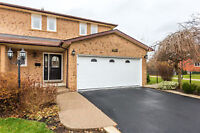 Great Semi For Rent In Streetsville, Mississauga