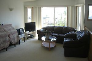 One upstairs bright clean bedroom available for rent