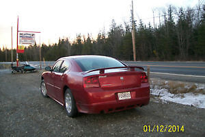 2007 Dodge Charger Berline