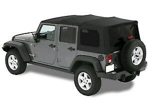 Jeep Wrangler soft top for sale