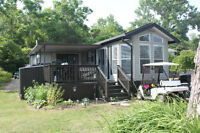 Sherkston Shores Family Vacation Home Rental