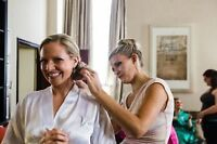 Professional Mobile Hair & Makeup Artist, We Come To You!