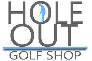 HoleOutGolfShop