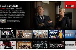 XBox and Netflix