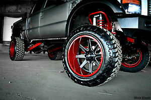 *Suspension Lift Kits with Lifetime Warranty*