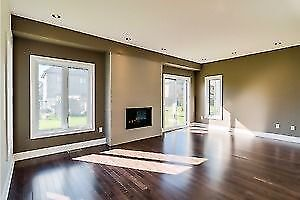 YOUR OWN HOME 10 MIN FROM OTTAWA - $1699 PER MONTH